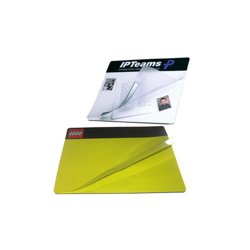 Custom Counter Mat
