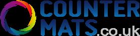 Counter Mats UK Logo - Counter Mats UK