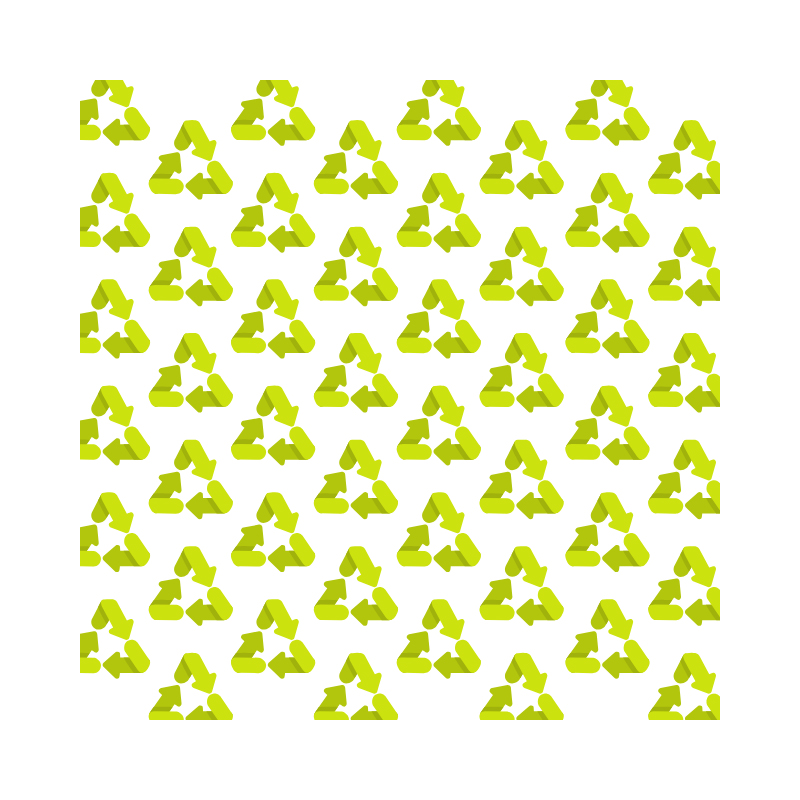 Recycling Icon