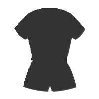 Sports Kit Shape Icon